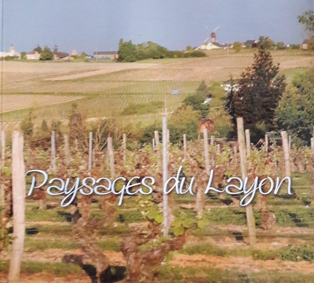 paysages du Layon